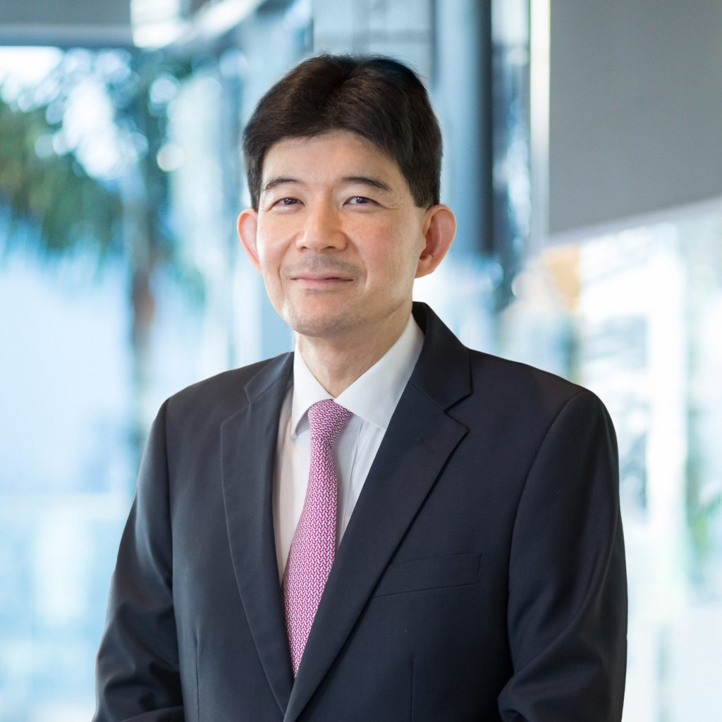 Dr. Chang Tou Choong - Obstetrician and gynaecologist