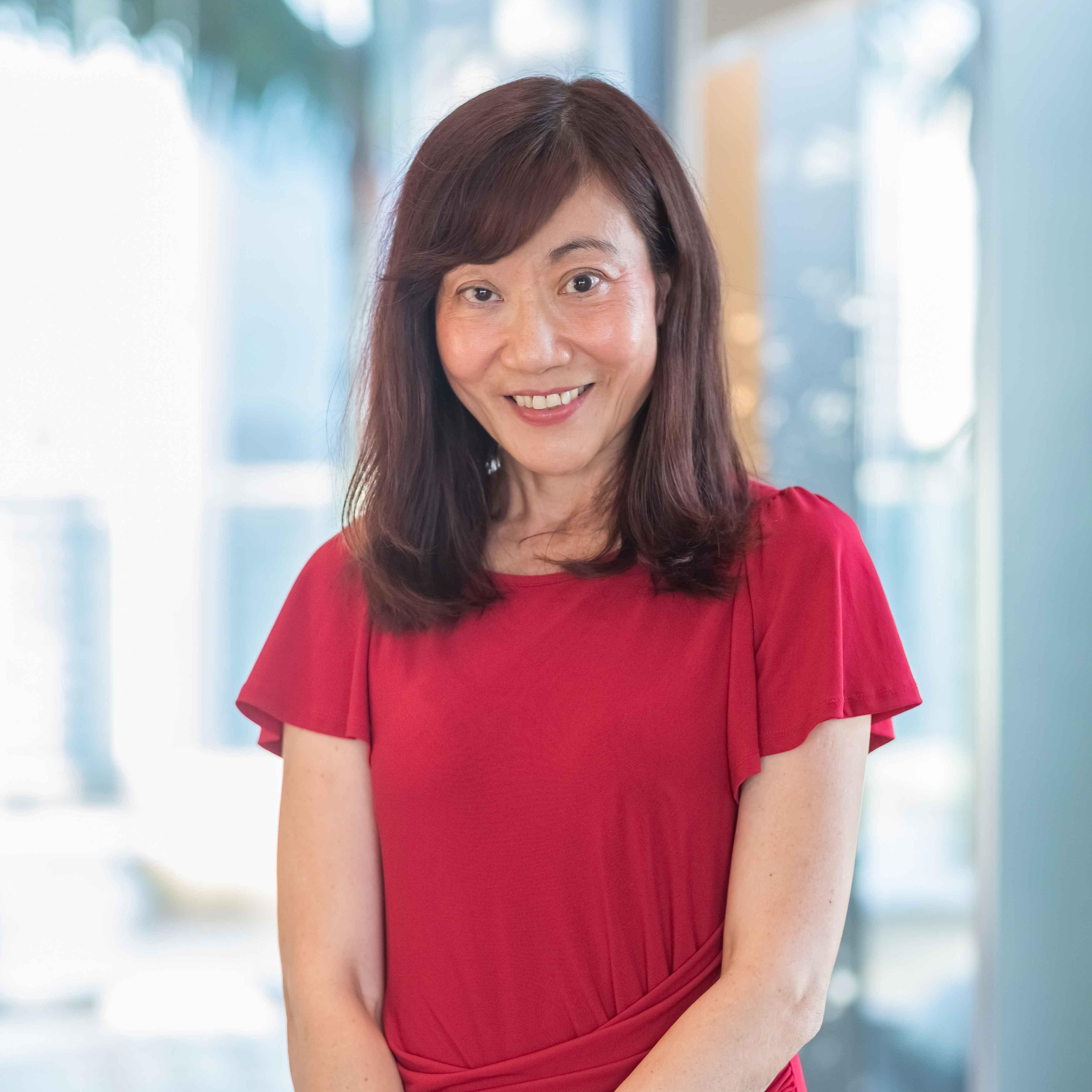 Dr. Chua Kah Mui Eunice - Gynecologist