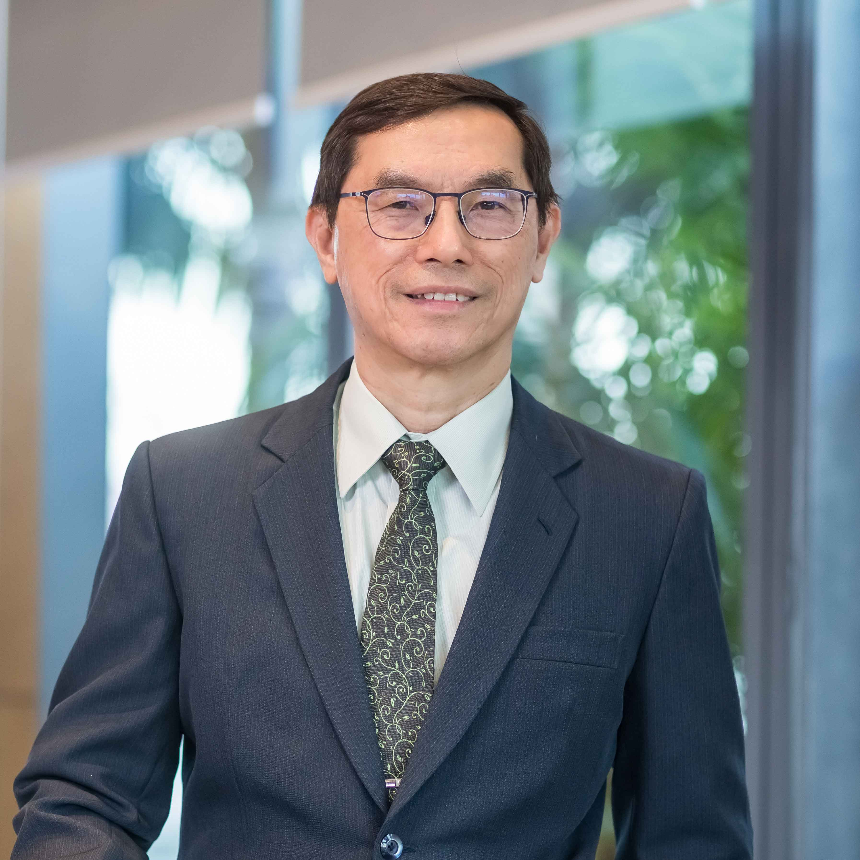 Dr. Koh Cheng Huat - Obstetrician and gynaecologist