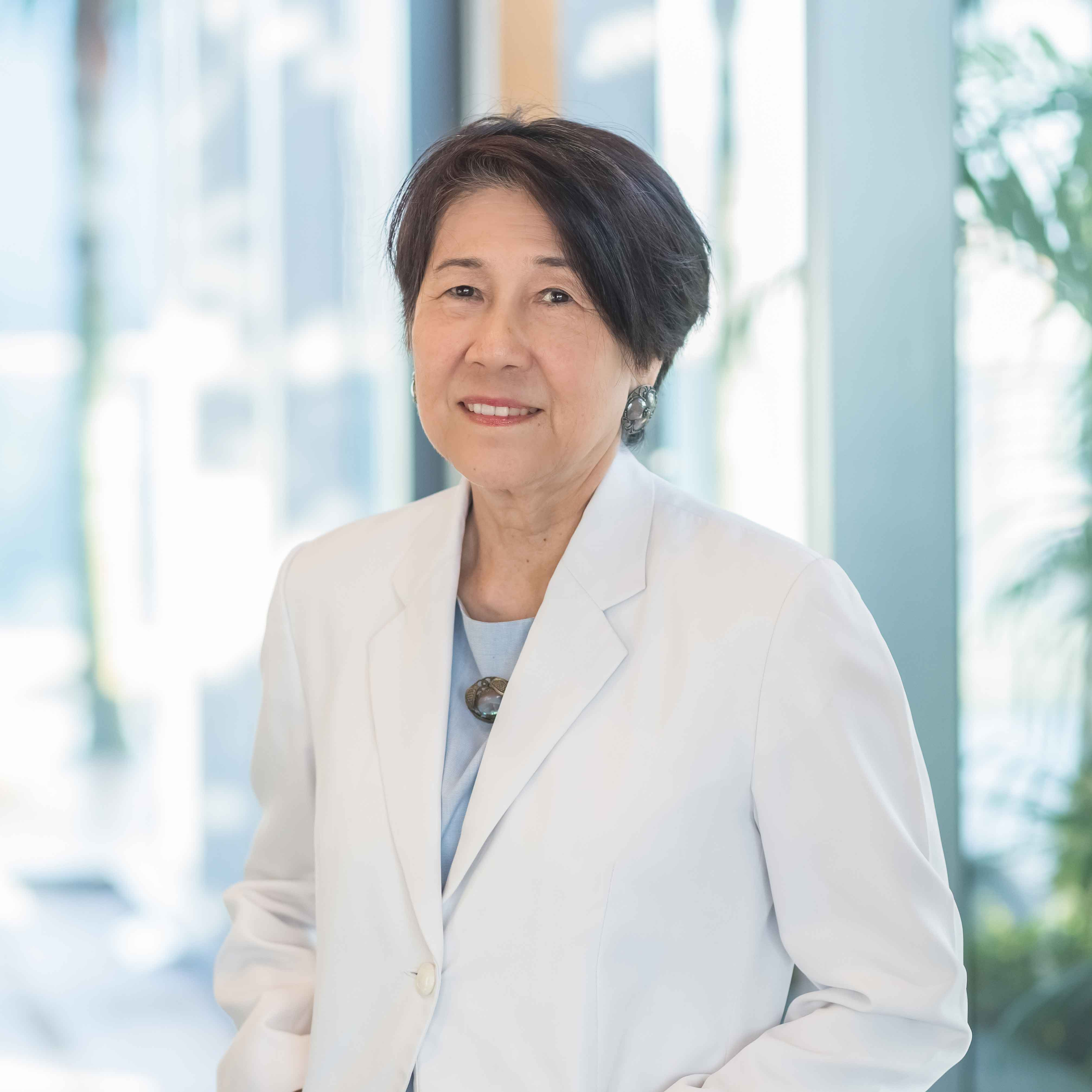 Dr. Madeleine Tan - Obstetrician and gynaecologist