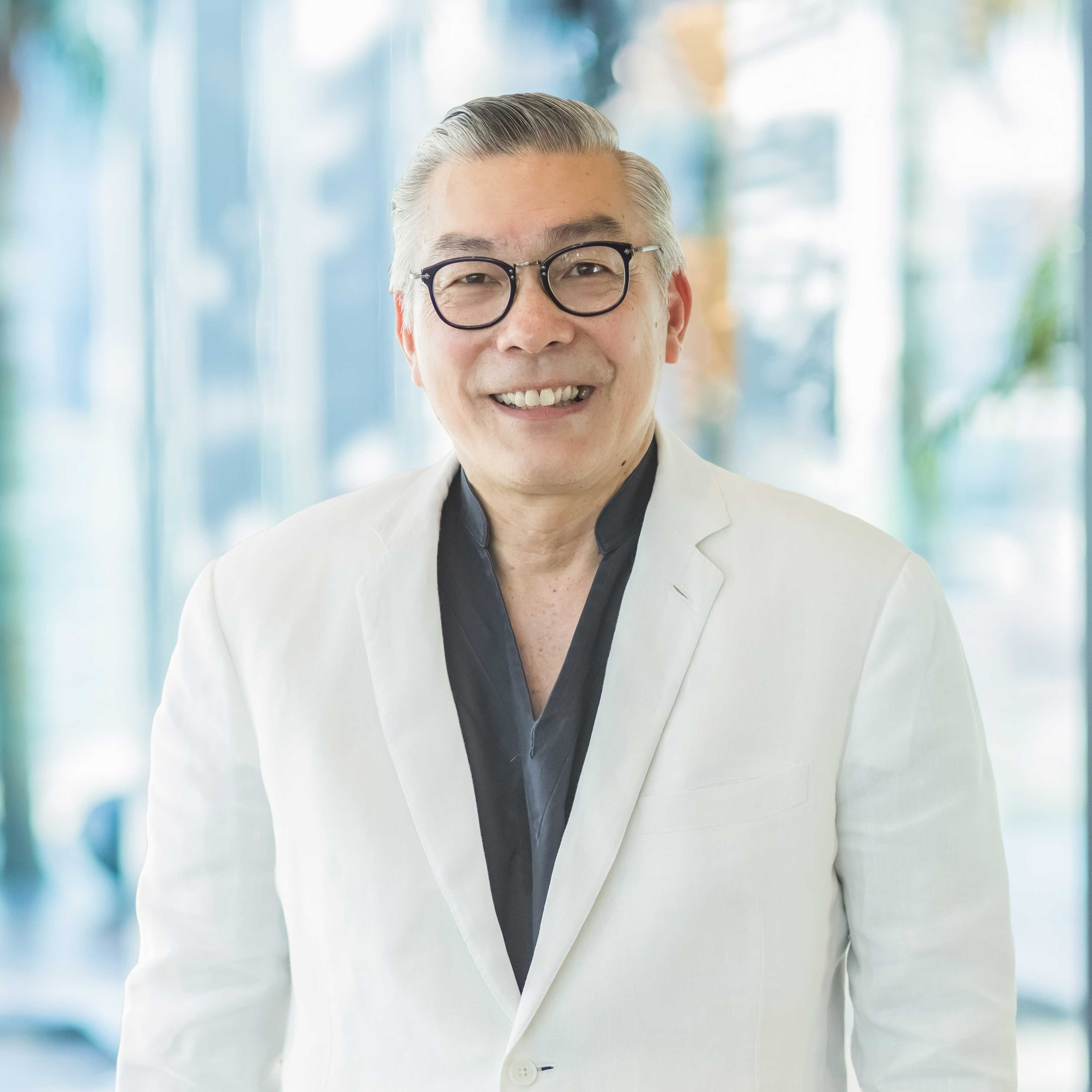 Dr. Tan Wee Khin - Obstetrician and gynaecologist
