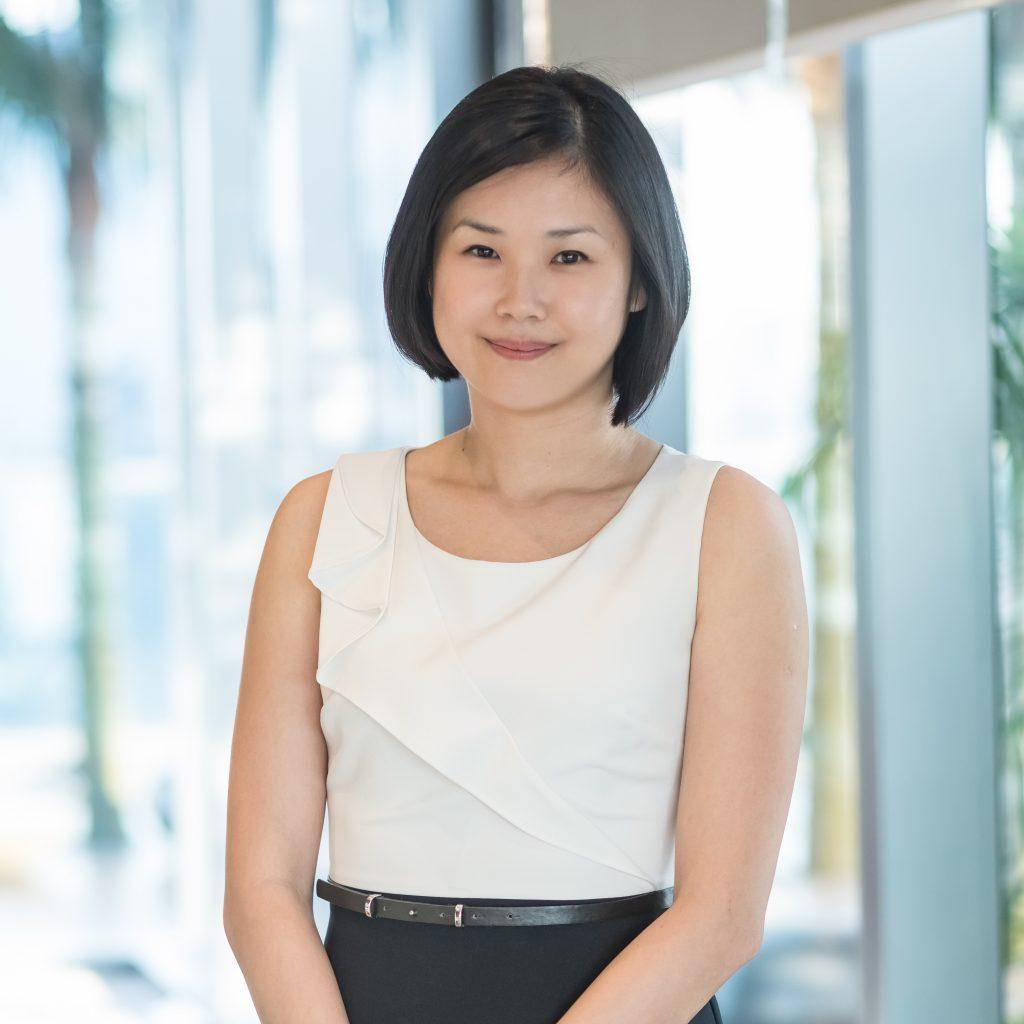 Jenny Lim - Finance Director SWCMG