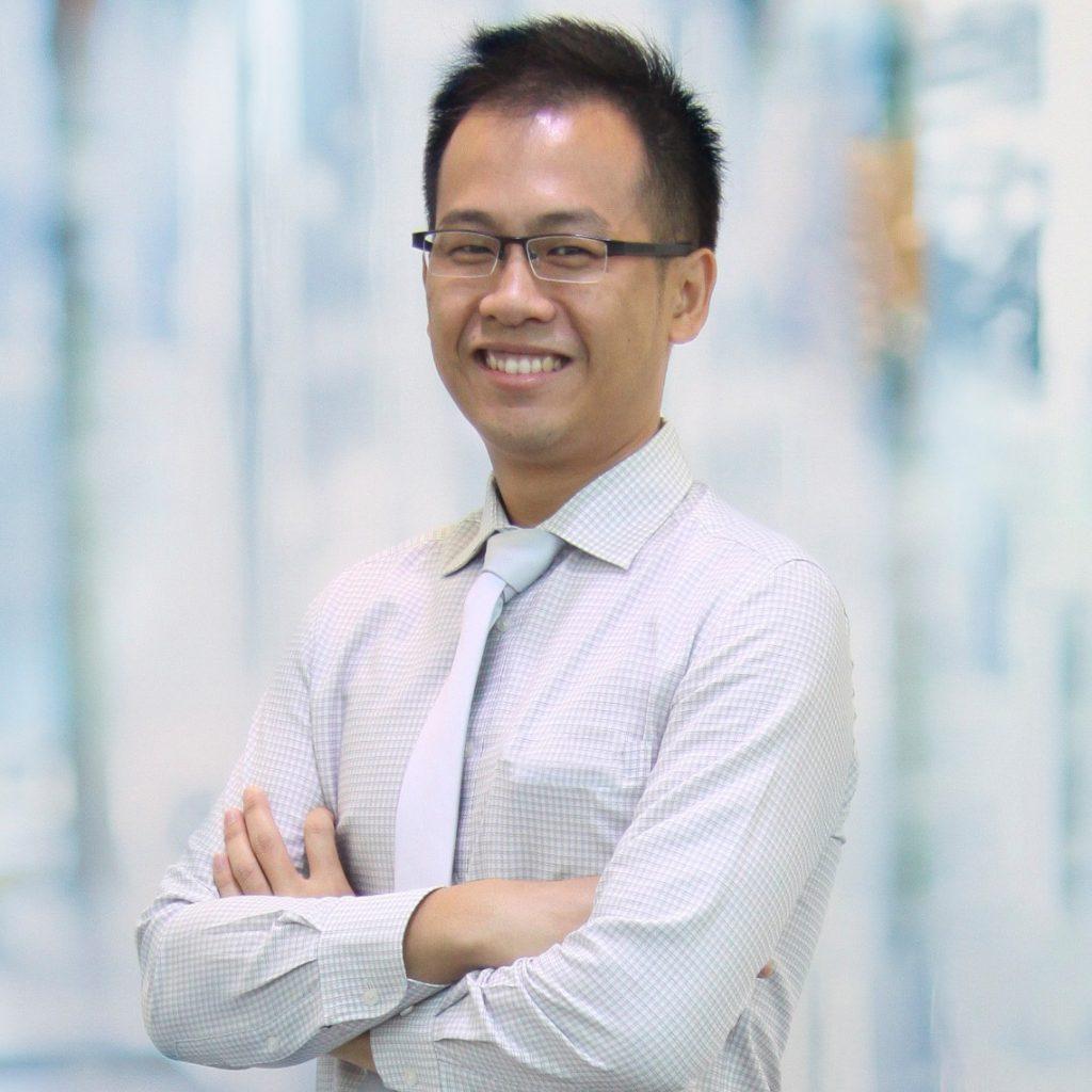 Ng Mor Jack - Senior Manager (Operations) SWCMG
